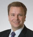 Antti Kaikkonen, kansanedustaja (Kesk)