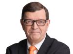 Paavo Väyrynen, europarlamentaarikko (Kesk)
