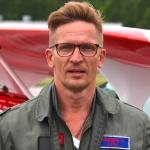 Sami Saikkonen, koreografi, taitolentäjä